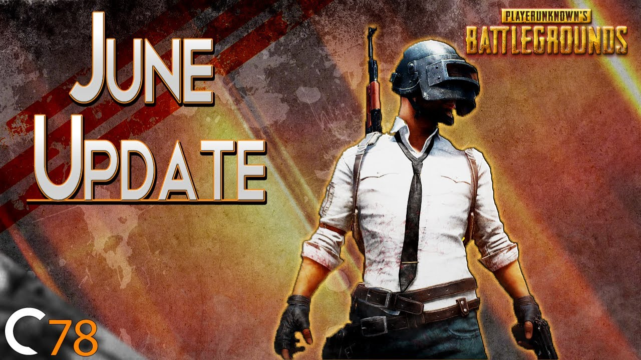 BIG PUBG UPDATE | Zombies, New Weapons & Loot Changes ...