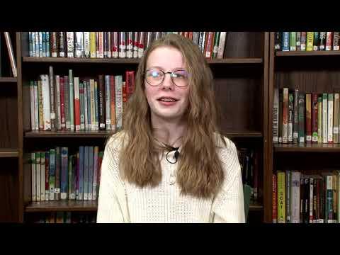 Student Spotlight - Paisley Swapp