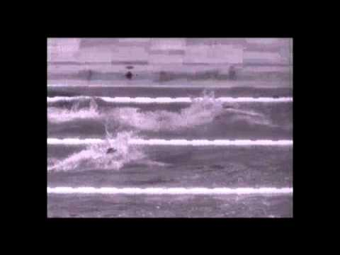 JO Tokyo 1964 - 100 m nage libre homme