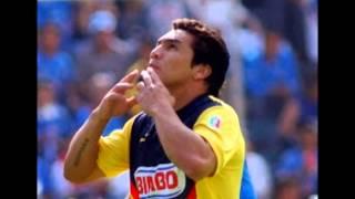 Los mejores momentos de Cabañas en el futbol mexicano