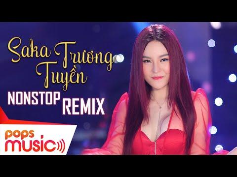 Tuyệt Đỉnh Remix Tập 3   LK Nhạc Ngoại Lời Việt Vang Bóng Một Thời - Nhật Nguyệt, Saka, Khang Lê