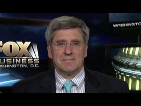 Trump advisor Steve Moore fires back at Bill Gross