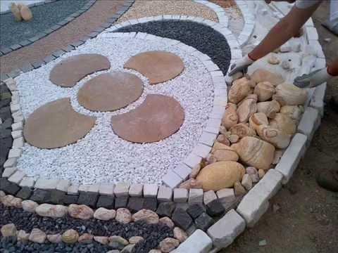 Hai un giardino da abbellire sei amante della pietra for Dove comprare giardino zen da tavolo