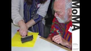 Meet Me | Art Making Programs for Individuals with Dementia