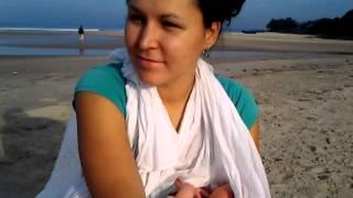Солнечные ванны или витамин Д для новорожденных