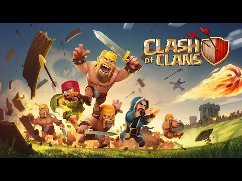 Top 4 Online And Offline Games Like  Clash Of Clan