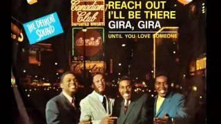 Watch Four Tops Reach Out Ill Be There video