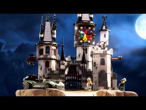 "LEGO® Monster Fighters - ""Showdown"""