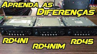 Qual é Qual? Aprenda as Diferenças Entre RD4 e RD45