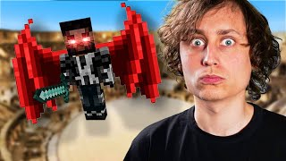 MINECRAFT EP  6 - EPIC BOSS FIGHT