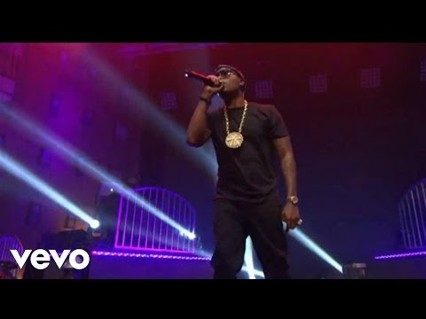 Nas - One Time 4 Your Mind (Live at #VEVOSXSW 2012) mp3