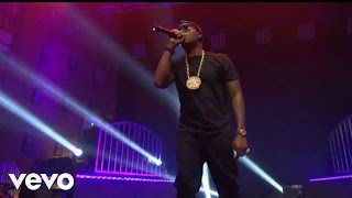 Nas - One Time 4 Your Mind (Live at #VEVOSXSW 2012)
