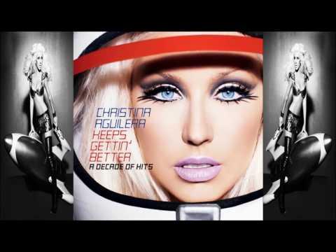 Christina Aguilera - Genie 2.0 (Audio) mp3
