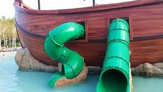 Camping el Delfin verde, costa brava