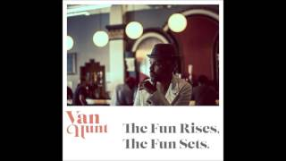 Watch Van Hunt She Stays With Me video