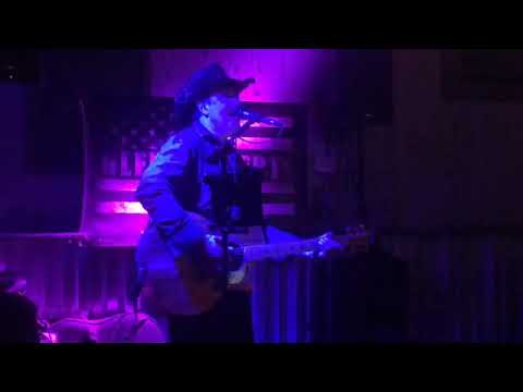 Glenn Roberts Solo - Hot Country Covers - Compilation