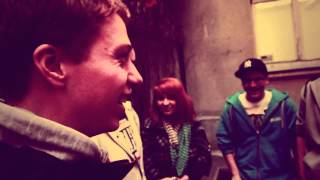 Teledysk: Wigor Trojak - Twarze i spojrzenia feat Pelson, album Synteza