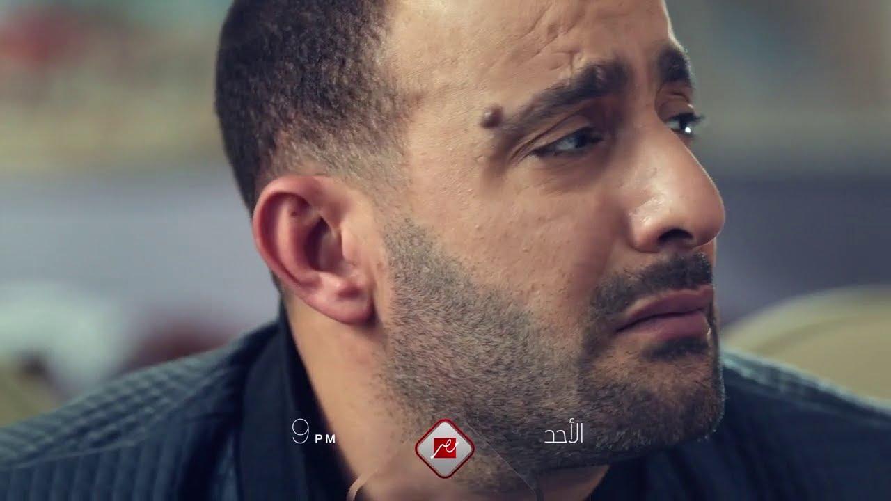 النجم أحمد السقا وأولى حلقات #الحصان_الأسود الأحد 9 مساء على MBC Masr