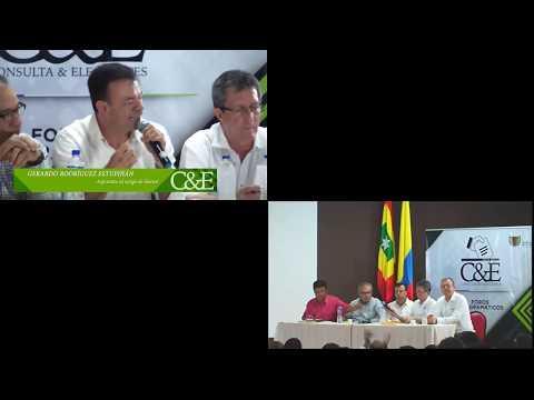 Privatización del Hospital Universitario del Caribe en Cartagena