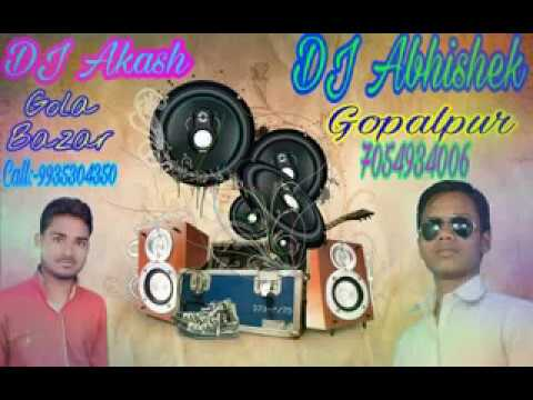 Aanand Raj Holi Mix Dj Akash Gola Bazar