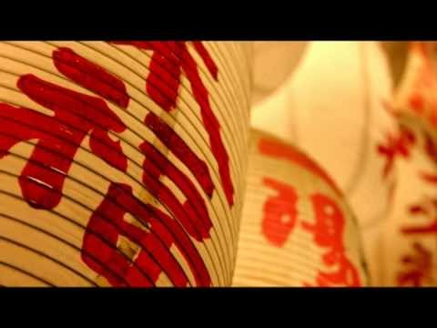 Japanese & Chinese R&B Music Lounge Relaxation: Oriental Medicine Chillout