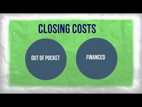 Reverse Mortgage Closing Costs Deborah Nance Reverse Mortgage Specialist