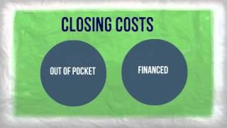 Reverse Mortgage Closing Costs Deborah Nance Reverse Mortgage Specialist