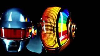 Daft Punk - Tribal Funk