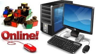 Смотреть видео собрать компьютер онлайн