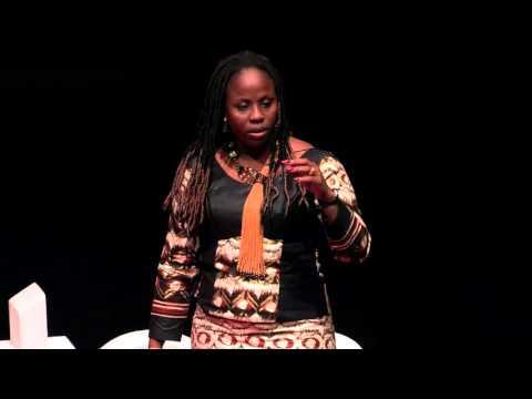 Liberia - we will not give up | Miatta Gbanya | TEDxEuston