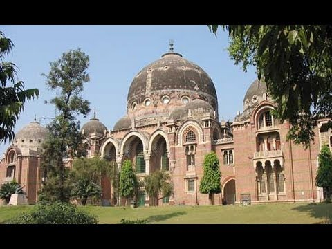 Maharaja Sayajirao University Of Baroda Documentary Short Film Youtube
