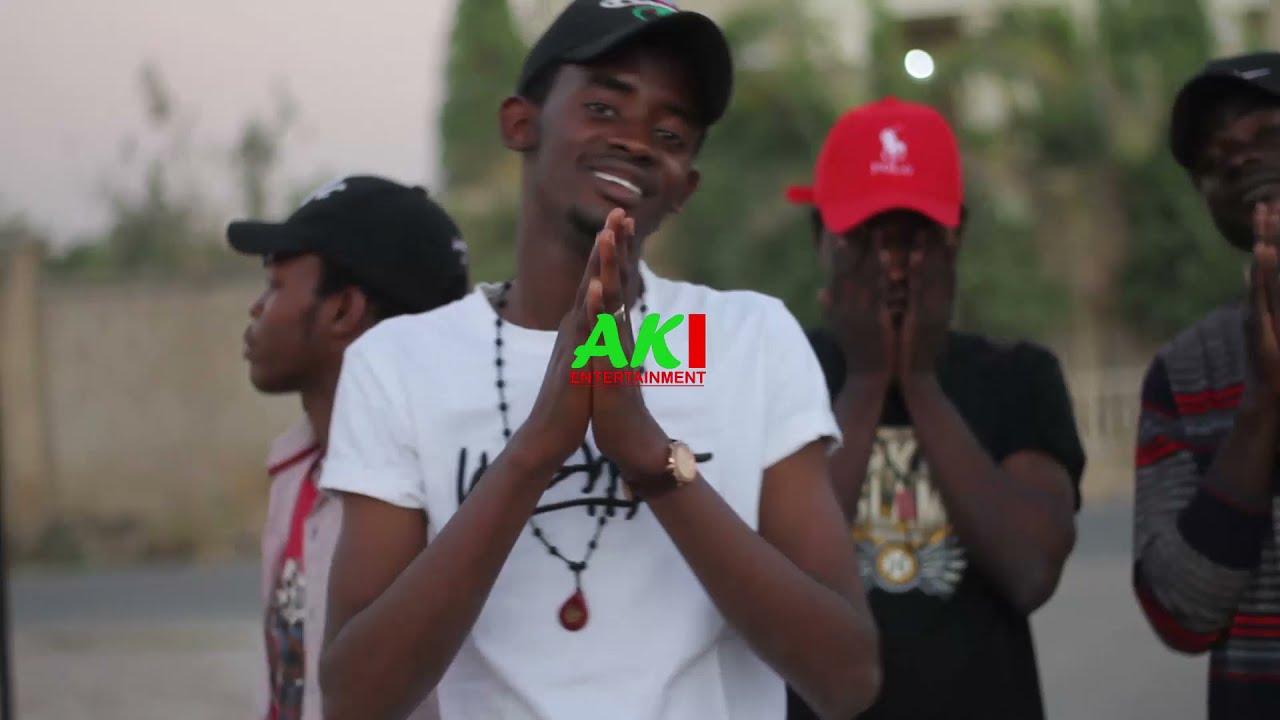 Download Yan Shi'a sun musuluntar da wakokin hip pop by J12 Rappers