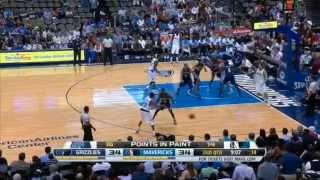 Al-Farouq Aminu vs Grizzlies Highlight | October 20, 2014 | NBA Preseason 2014