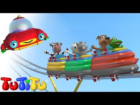 TuTiTu Toys | Roller Coaster