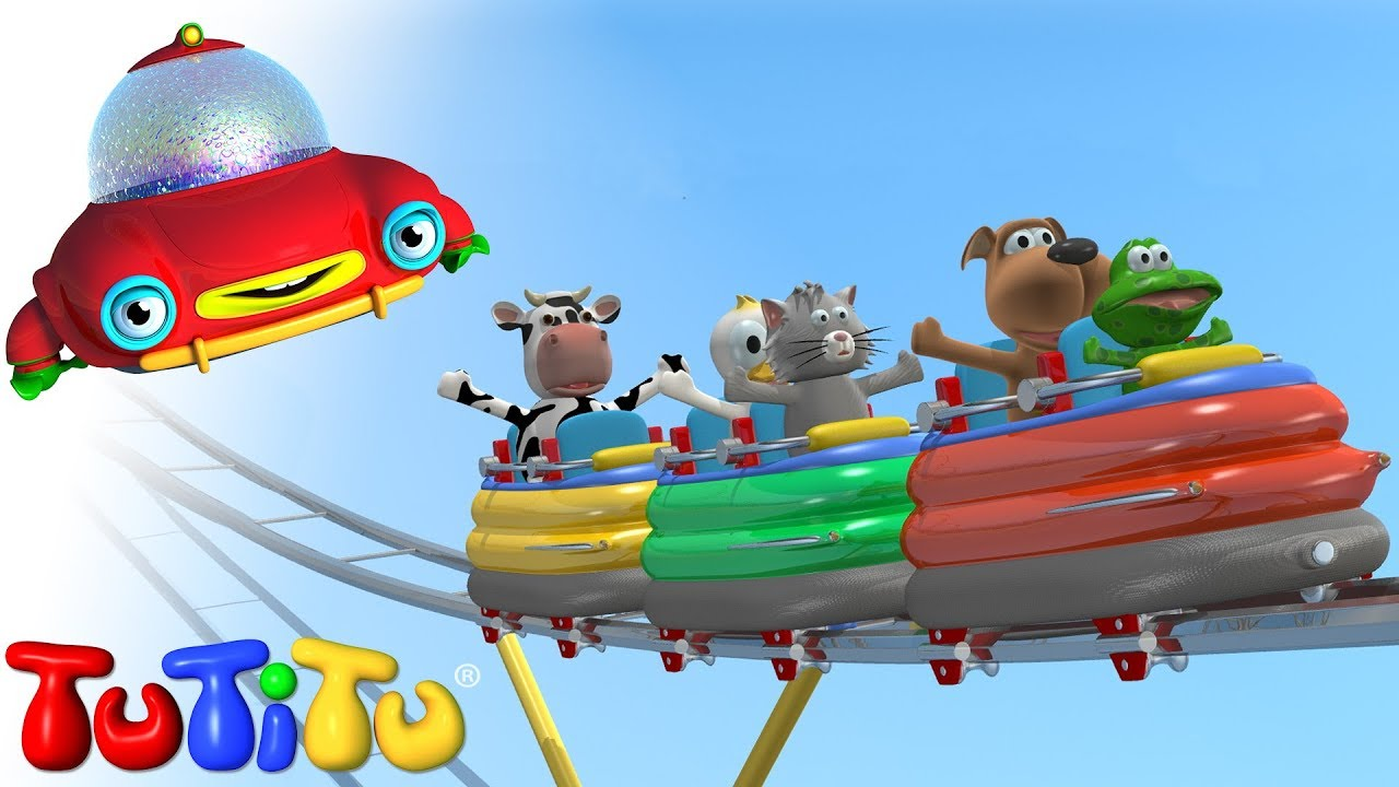 tuitu Tutitu is a accomplished 3d animated series that is specifically design to stimulate the minds of toddlers tutitu enriches the young toddler's minds by engaging them with shapes and colors.
