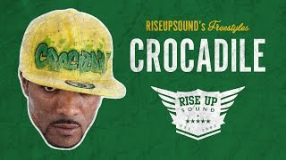 RISEUPSOUND FREESTYLE | #CROCADILE (ST-LUCIA)