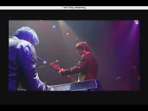 Paul Weller - I'm Only Dreaming  @ Steve Marriott Memorial- 20-04-2001 - London Astoria