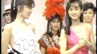 Repeat youtube video 1989 ニューハーフ 生放送ハプニング①