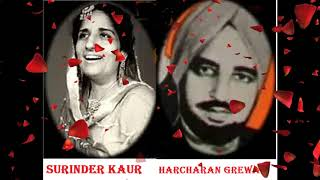 Jatt Ludhiyane Da Original Song | Surinder Kaur & Harcharan Grewal | Student of the year 2 song