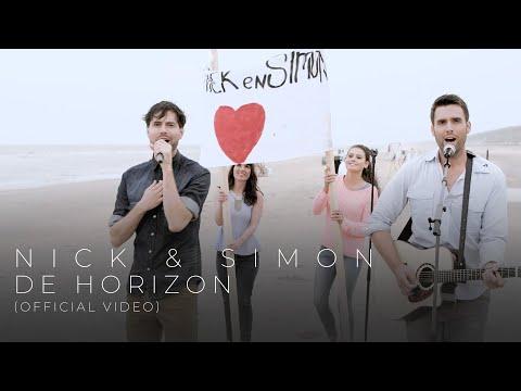 Nick & Simon - De Horizon (Officiële Videoclip)