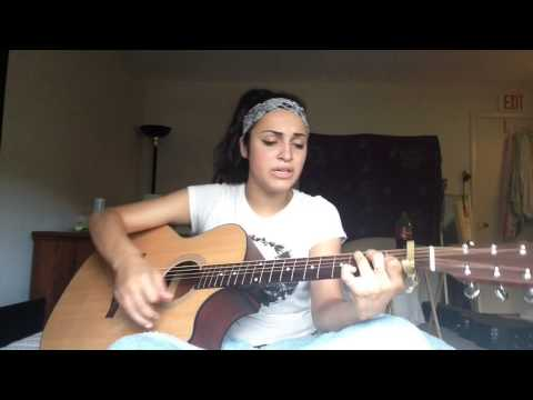 Infinity-Niykee Heaton Cover by Allie Martocci