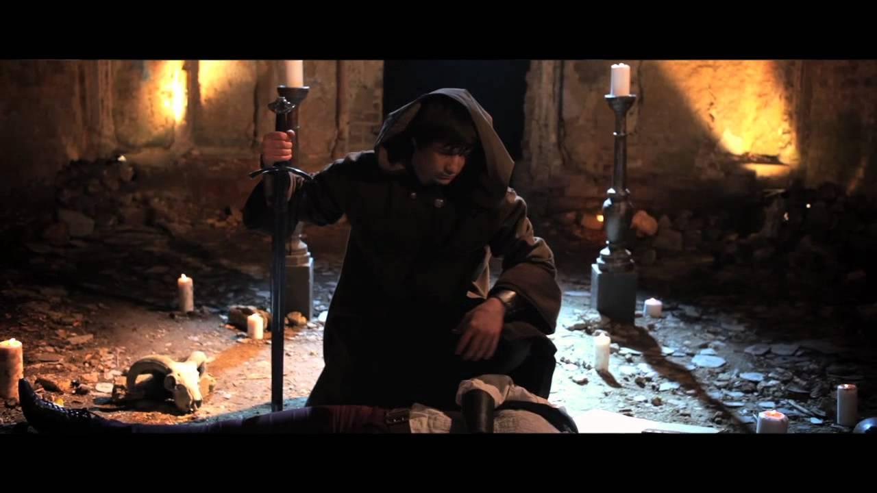 Spook's Blood By Joseph Delaney  Book Video Trailer