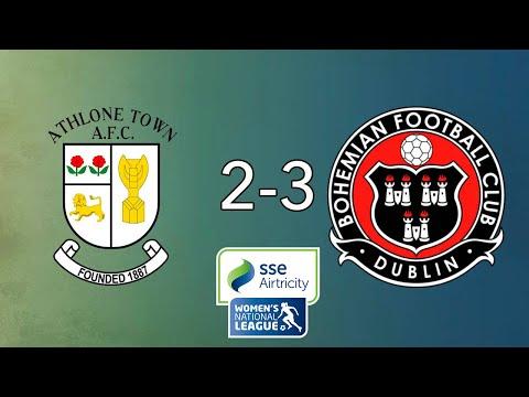 WNL GOALS GW9: Athlone Town 2-3 Bohemians
