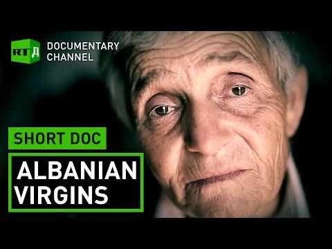 Gender-Bending Albanian Virgins   Short Doc
