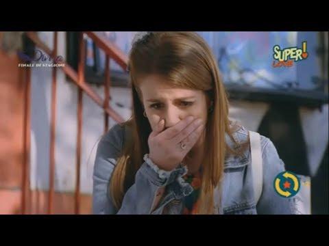 Love Divina - Sofia finge di sentirsi male (ITA)