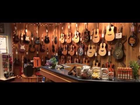 Larry's Music Center Millersburg Store