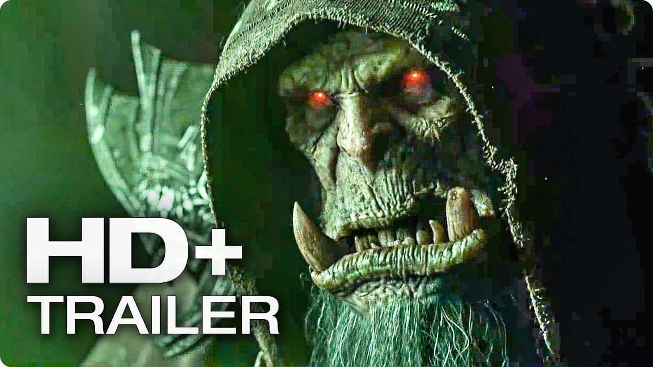 legion trailer deutsch