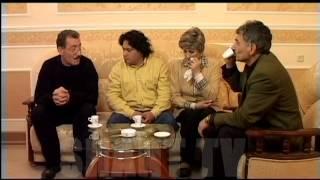 Vervaracner - Վերվարածներն ընտանիքում - 1 season - 28 series