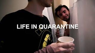 VARIALS - LIFE IN QUARANTINE PT. 3: IN THE STUDIO