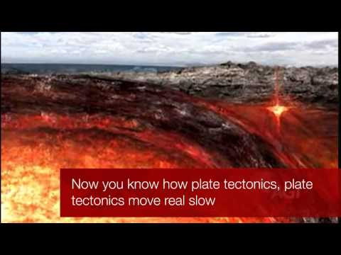 Plate Tectonics (Educational Parody of Whistle by Flo Rida)